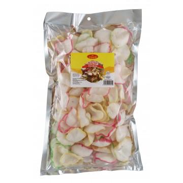Garlic Cracker 140G/pkt