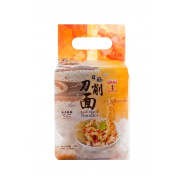 Farmer Brand Knife Sliced Noodles - Spicy Mala (520G)
