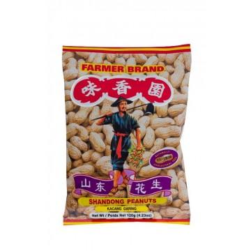 Farmer Brand - Shandong Peanuts (120G)