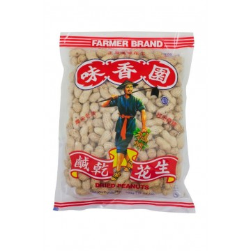 Overseas Dried Peanuts