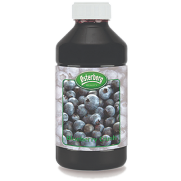 Fruit Crush Blueberry