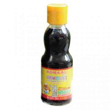 Overseas Farmer Brand Soy Sauce Lian Bobo 180ML