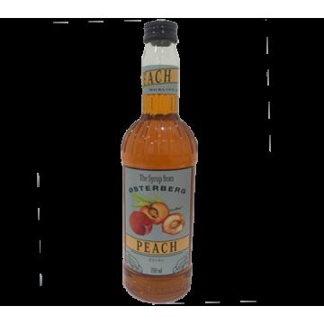 Syrup Peach