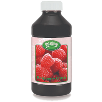 Fruit Crush Raspberry