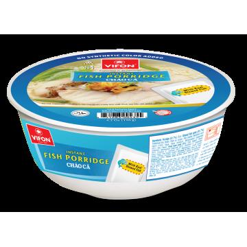 Instant Porridge - Fish