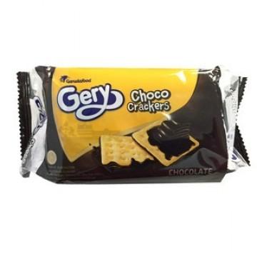 Gery Cracker - Choco (100G)