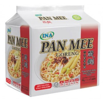 Ina Pan Mee - Sambal Dried Chilli Shrimp (450G)