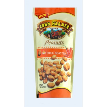 Coated Peanuts