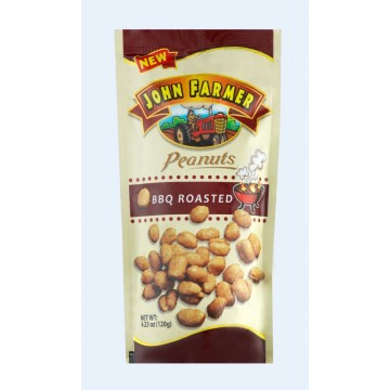 John Farmer Roasted - BBQ Flavour (120G)