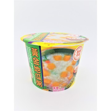 Vegetarian Instant Porridge - Golden Sweet Potato (50G)