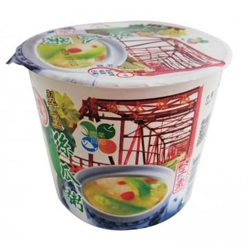 Vegetarian Instant Porridge - Loofah (35G)